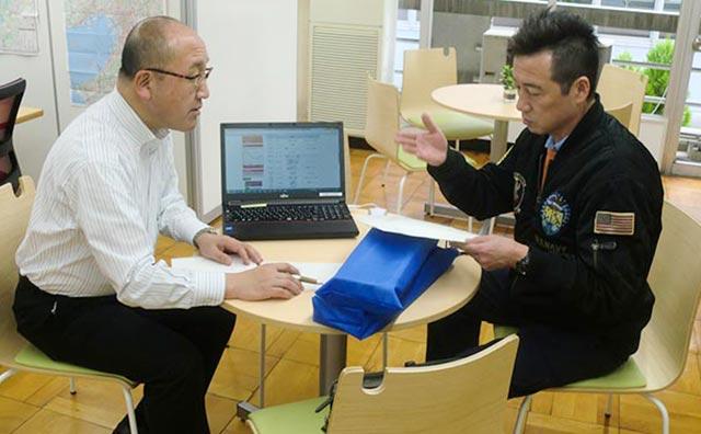 D-Biz支援事例 京阪紙工様
